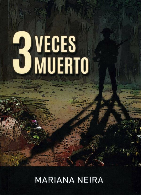 3 Veces muerto-0
